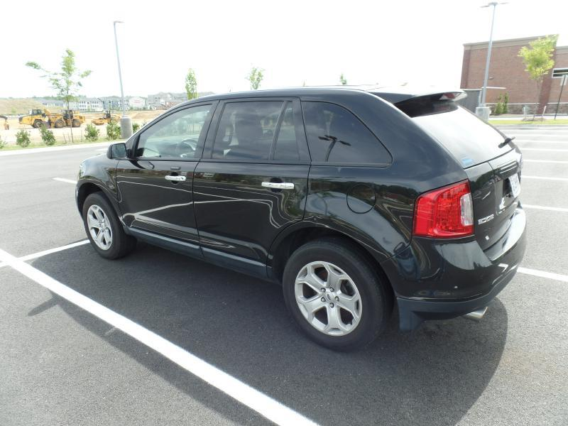2011 Ford Edge SEL 4dr SUV - Richmond VA