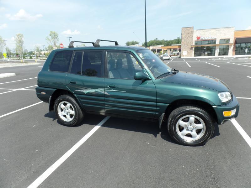 1999 Toyota RAV4  - Richmond VA