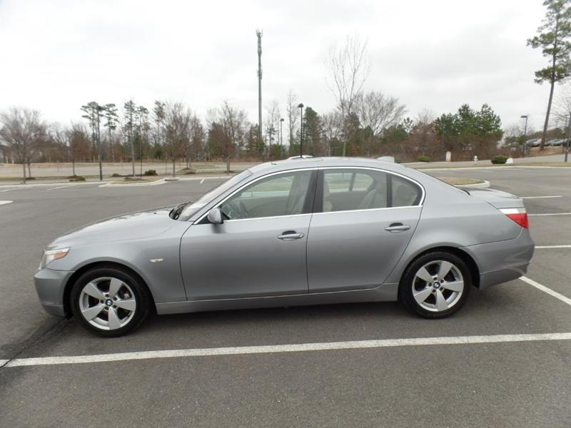 Bmw 5 series for sale in richmond va for Affordable motors richmond va