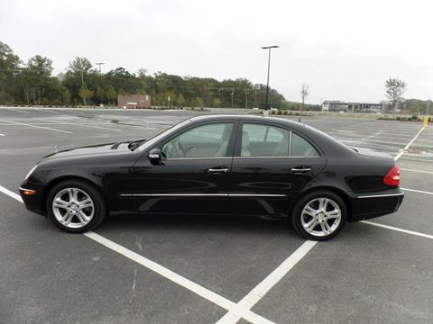 2006 Mercedes-Benz E-Class for sale in Richmond, VA