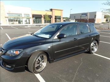 2008 Mazda MAZDASPEED3 for sale in Richmond, VA