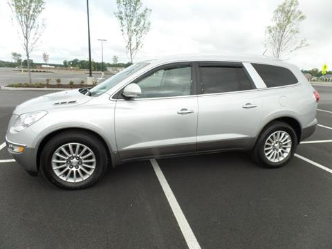 2009 Buick Enclave for sale in Richmond, VA