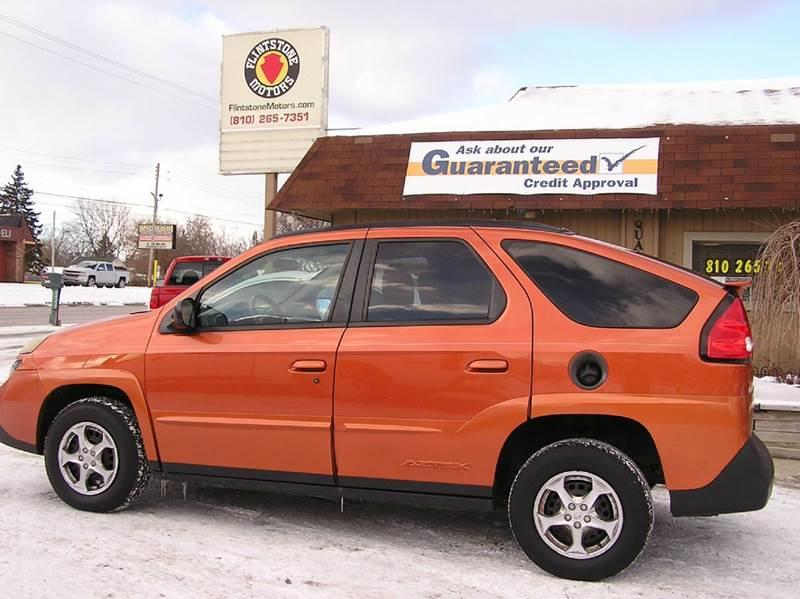 Pontiac Aztek For Sale In Byhalia Ms Carsforsale