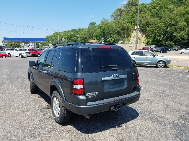 2010 Ford Explorer 4x4 XLT 4dr SUV - Sioux City IA