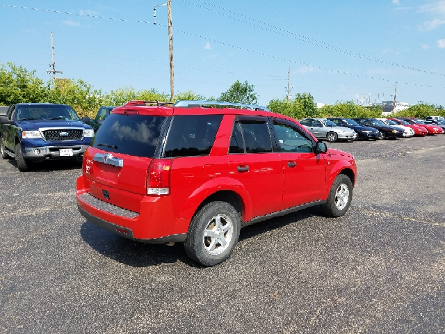 2006 Saturn Vue 4dr SUV w/Automatic - Sioux City IA