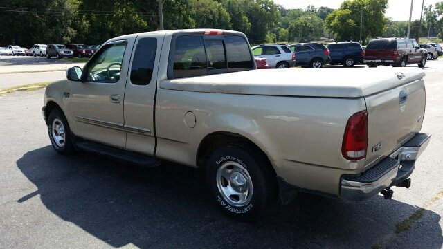 2000 Ford F-150 XLT 4dr Extended Cab SB - Sioux City IA