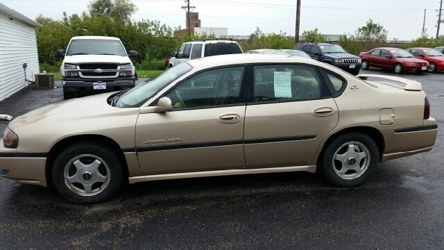 2000 chevrolet impala for sale in sioux city ia. Black Bedroom Furniture Sets. Home Design Ideas