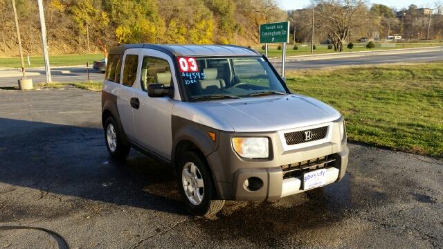 2003 Honda Element EX 4dr SUV - Sioux City IA
