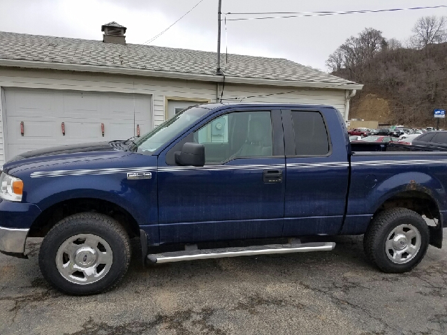 2007 Ford F-150 XLT 4dr SuperCab 4WD Styleside 5.5 ft. SB - Sioux City IA