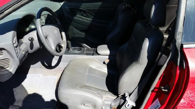 1996 Dodge Avenger ES 2dr Coupe - Sioux City IA