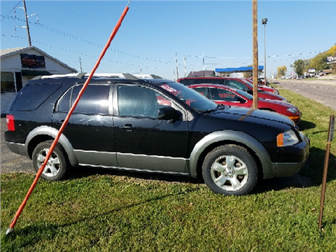 2006 Ford Freestyle for sale in Sioux City, IA
