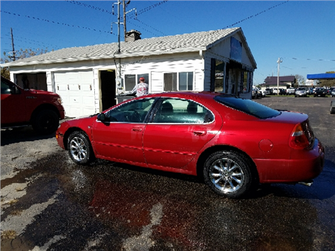 2002 Chrysler 300M for sale in Sioux City, IA