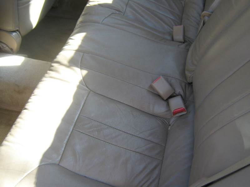 1996 Toyota Avalon XL 4dr Sedan - Newnan GA