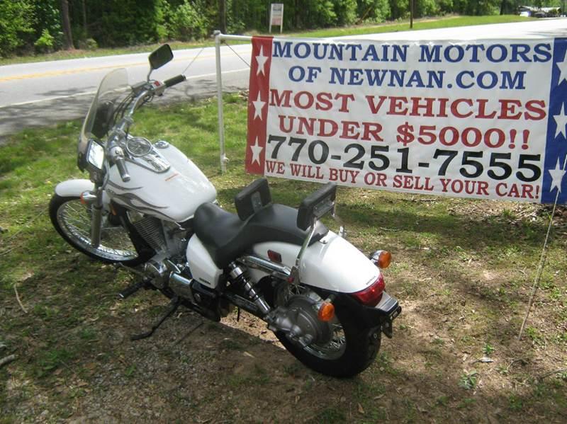 2009 Honda Shadow  - Newnan GA