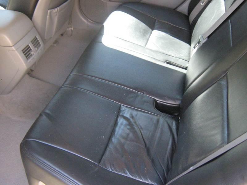 2010 Toyota Avalon XL 4dr Sedan - Newnan GA