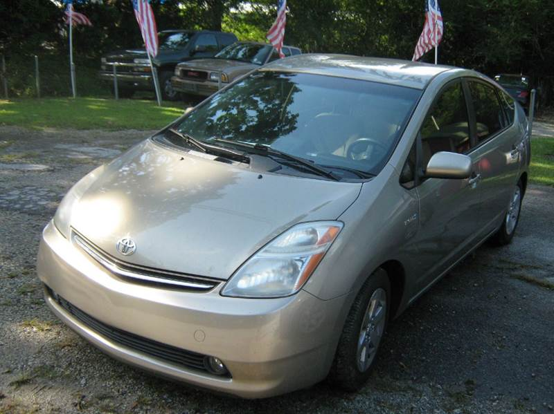 2006 Toyota Prius 4dr Hatchback - Newnan GA