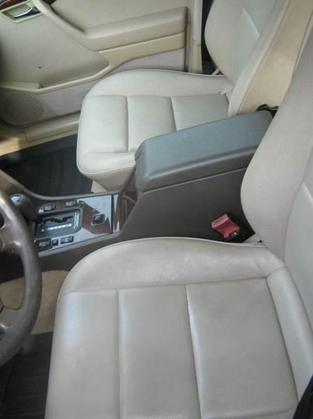 1995 Mercedes-Benz C-Class C 220 4dr Sedan - Newnan GA