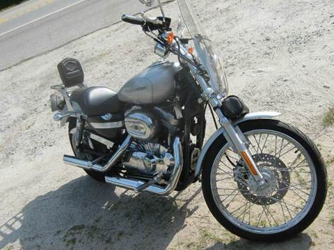 2006 Harley-Davidson Sportster for sale in Newnan, GA