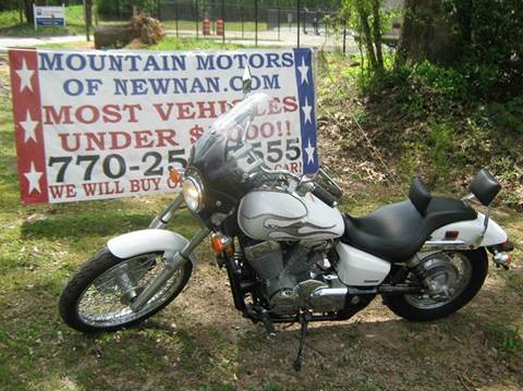 2009 Honda Shadow for sale in Newnan, GA