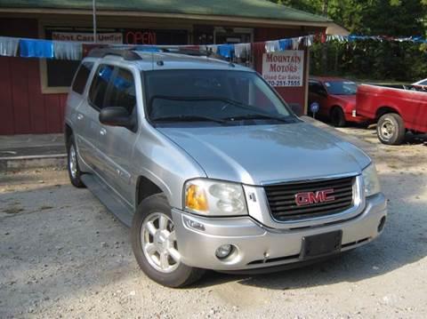 2005 GMC Envoy XL for sale in Newnan, GA