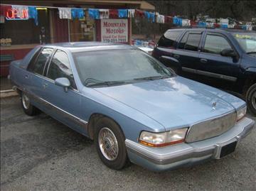 1992 Buick Roadmaster for sale in Newnan, GA