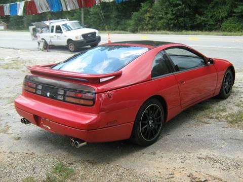 1993 Nissan 300ZX for sale in Newnan, GA