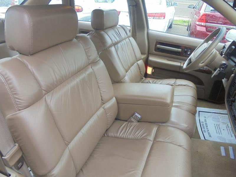 1996 Chevrolet Caprice 4dr Sedan - Binghamton NY