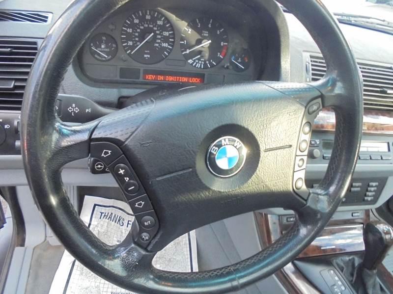 2006 BMW X5 3.0i AWD 4dr SUV - Binghamton NY