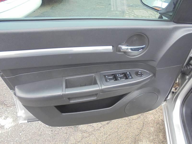2010 Dodge Charger SXT 4dr Sedan - Binghamton NY
