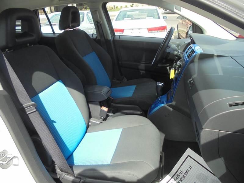 2009 Dodge Caliber SXT 4dr Wagon - Binghamton NY