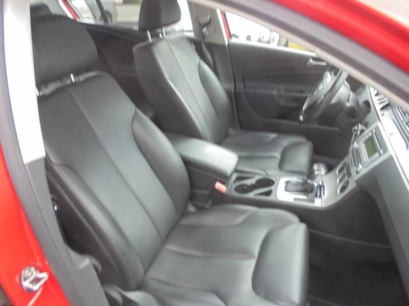 2008 Volkswagen Passat Komfort 4dr Sedan 6A - Binghamton NY