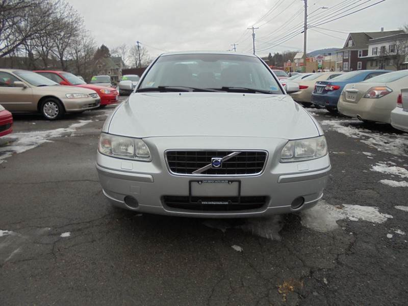 2005 Volvo S60 2.5T AWD 4dr Turbo Sedan - Binghamton NY
