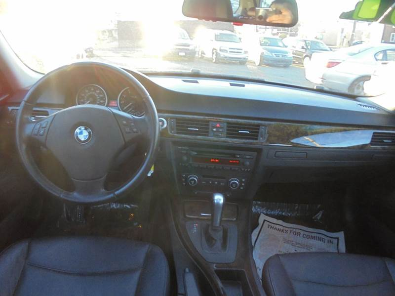 2007 BMW 3 Series AWD 328xi 4dr Wagon - Binghamton NY