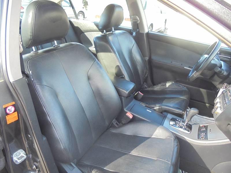 2006 Nissan Altima 3.5 SE 4dr Sedan w/Automatic - Binghamton NY