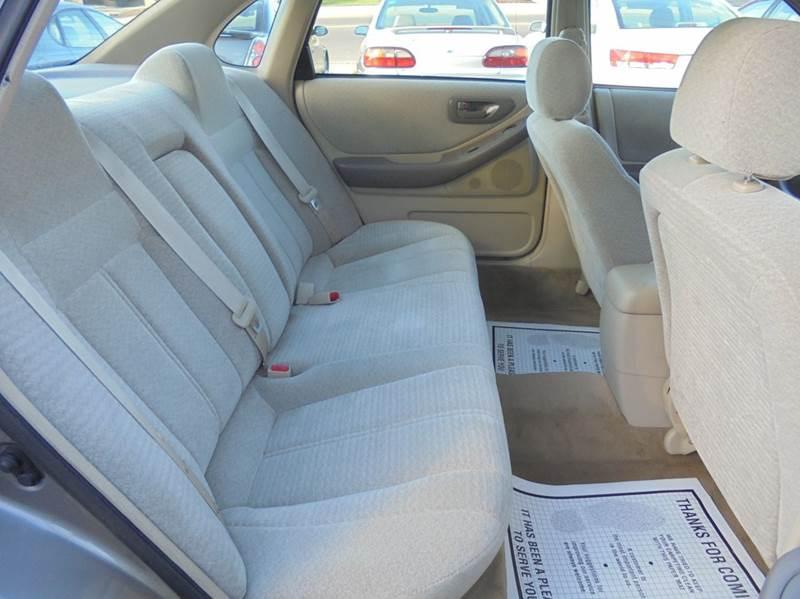 1998 Toyota Avalon XL 4dr Sedan - Binghamton NY