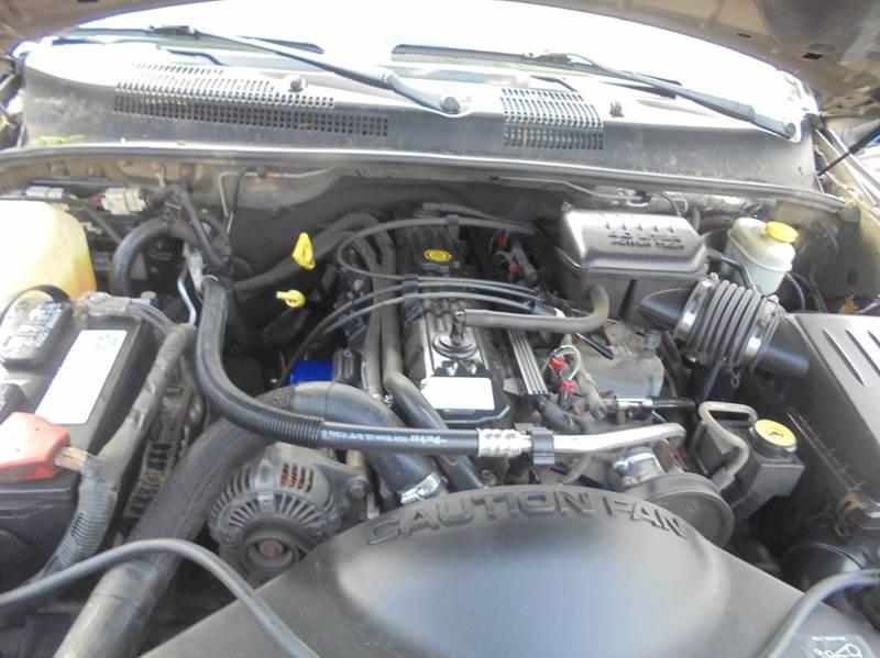 2004 Jeep Grand Cherokee 4dr Laredo 4WD SUV - Binghamton NY