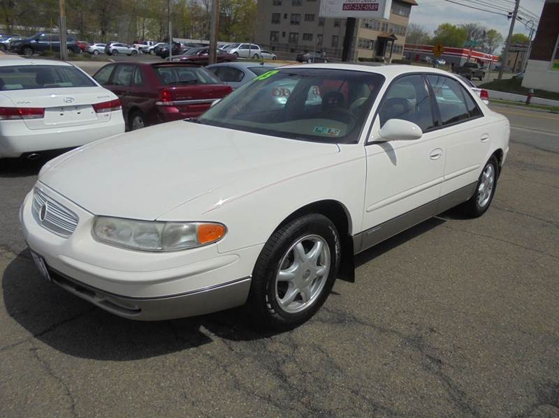 2003 Buick Regal LS 4dr Sedan - Binghamton NY