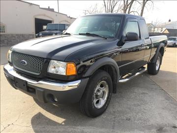 2001 Ford Ranger for sale in Parma, OH