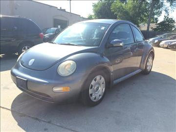 2003 Volkswagen New Beetle for sale in Parma, OH