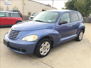 2006 Chrysler PT Cruiser for sale in Parma, OH