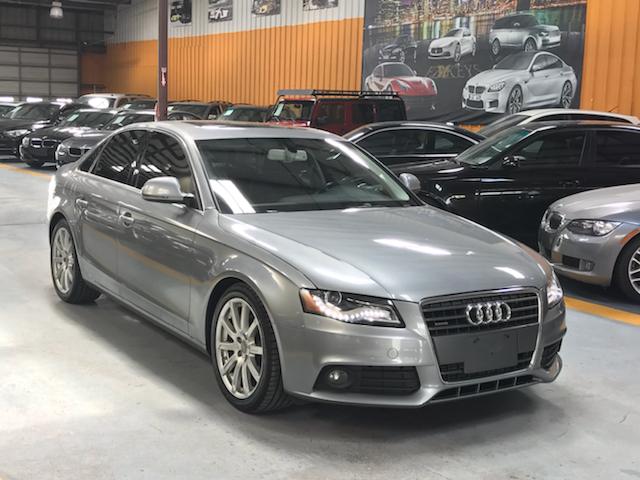 Audi For Sale >> Brown 2009 Audi A4 2 0t Quattro For Sale Carsforsale Com