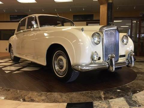 1957 Bentley S1 for sale in Houston, TX