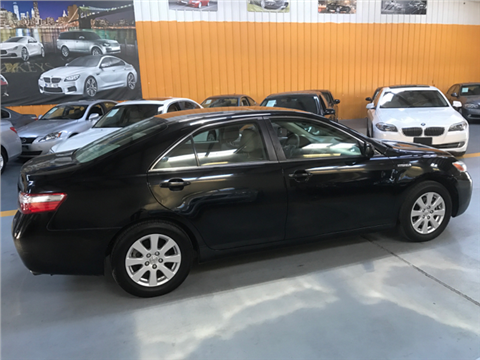 2007 Toyota Camry Hybrid for sale in Houston, TX