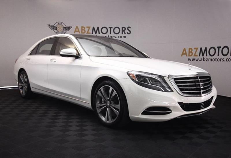 2015 mercedes benz s class for sale for Used mercedes benz s550 for sale in houston tx
