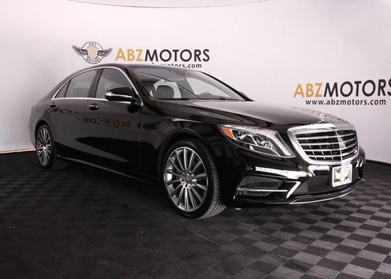 Mercedes benz s class for sale for Used mercedes benz s550 for sale in houston tx