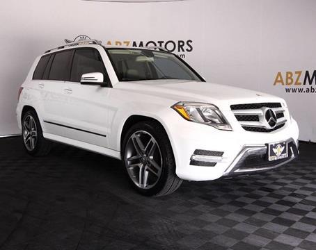 Mercedes benz glk for sale for Axis motors san antonio