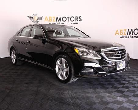 2015 mercedes benz e class for sale for 6167 motors crystal city mo