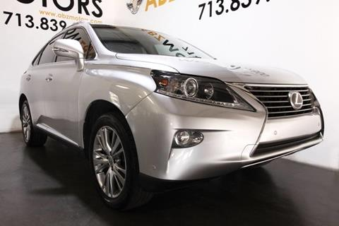 2014 lexus rx 350 for sale in dunn nc. Black Bedroom Furniture Sets. Home Design Ideas
