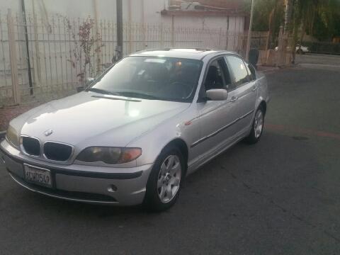 2005 BMW 3 Series for sale in Lemon Grove, CA
