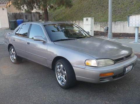 1995 Toyota Camry for sale in Lemon Grove, CA